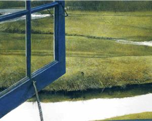 love-in-the-afternoon. Andrew Wyeth